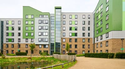 Townhouses at The Green