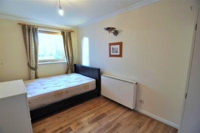 Sublime double bedroom near University of Sunderland  - Gallery -  2
