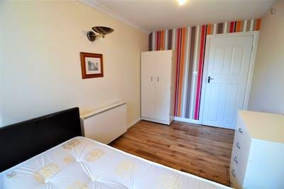 Sublime double bedroom near University of Sunderland  - Gallery -  1