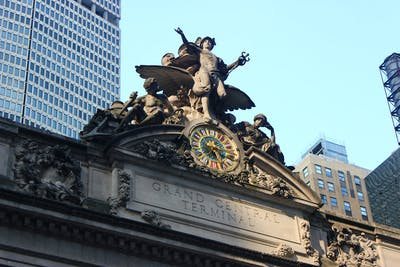 Heritage Grand Central