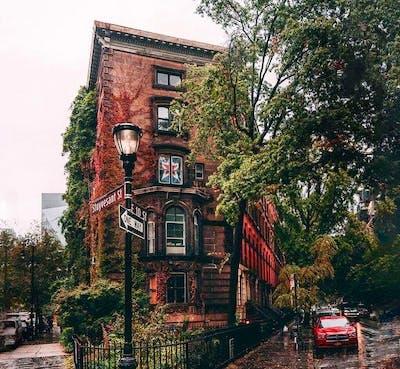 Heritage East Village