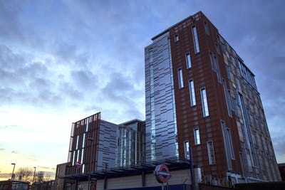 The Stay Club Colindale  - Gallery -  2