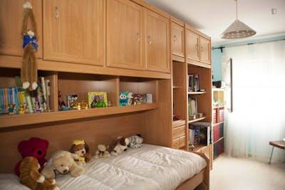 Affordable single bedroom in Jerez de la Frontera
