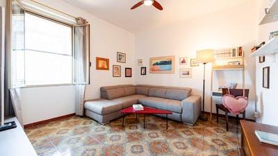 Welcoming apartment in Bonaria