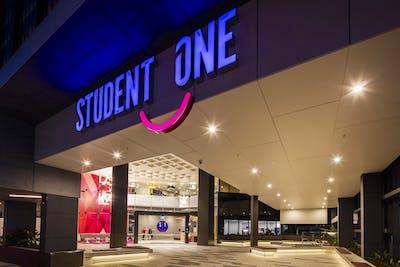 Student One Adelaide Street