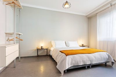 1-Bedroom Design apartment in the heart of Catania
