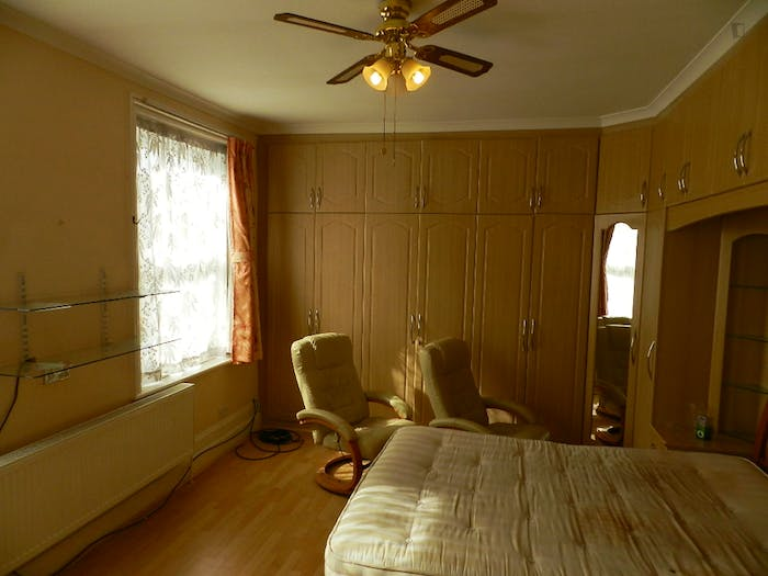 Very nice double bedroom in the Brent distrit  - Gallery -  1