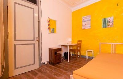 Charismatic single bedroom in Saldanha