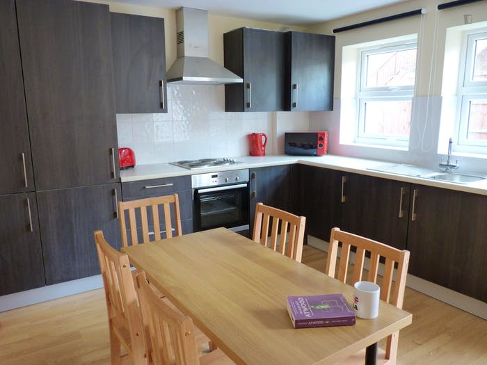 Welcoming double bedroom close to Tottenham Hale station  - Gallery -  4