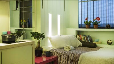 Stylish studio in a residence, near amazing Camden Town - STUDENTS ONLY  - Gallery -  1