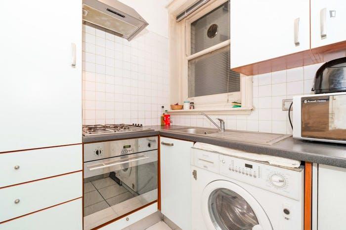 Very nice double bedroom near the Baker Street tube station  - Gallery -  6