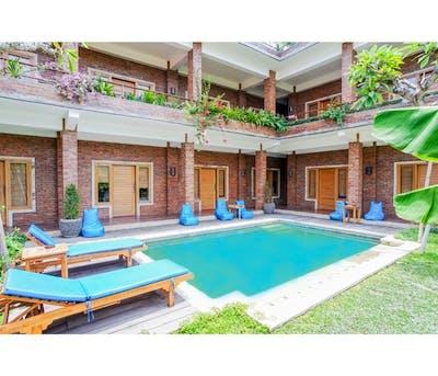 Outstanding Luxury Complex w/ Terrace + Pool