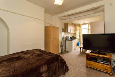 Studio flat in Redbridge  - Gallery -  1