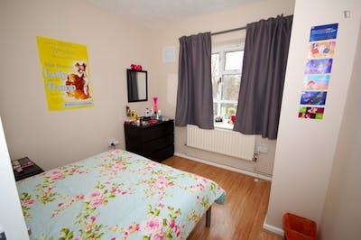 Super nice double bedroom in Maida Vale  - Gallery -  2