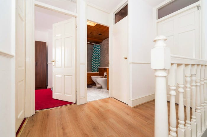 Welcoming double bedroom near the Marylebone train station  - Gallery -  8