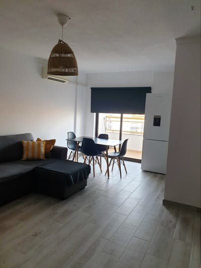 Very cool -bedroom apartment in Albufeira