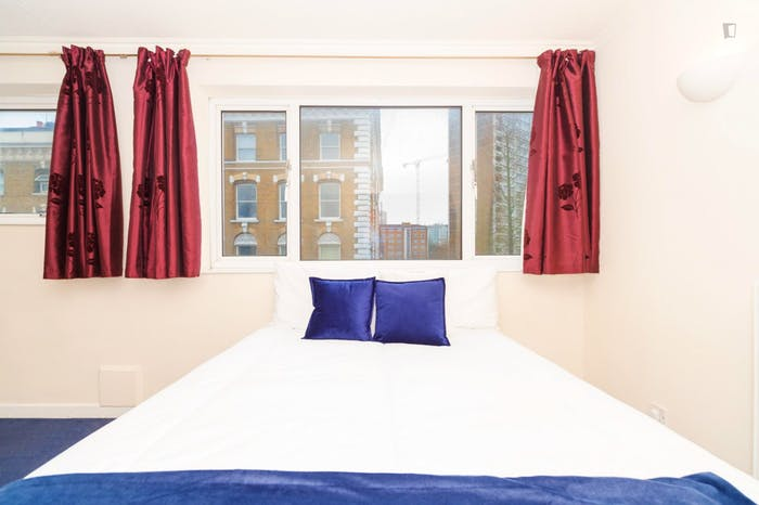 Very nice double bedroom in Paddington  - Gallery -  3