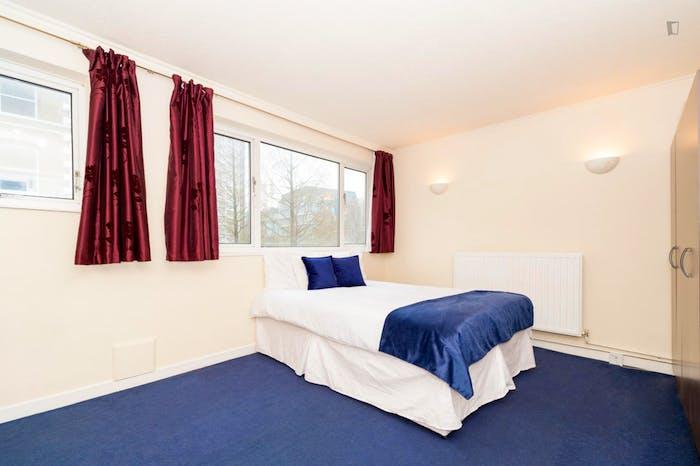 Very nice double bedroom in Paddington  - Gallery -  5