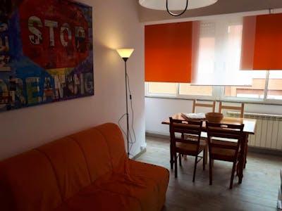 Marvellous 3-bedroom apartment near Universidad de Cantabria
