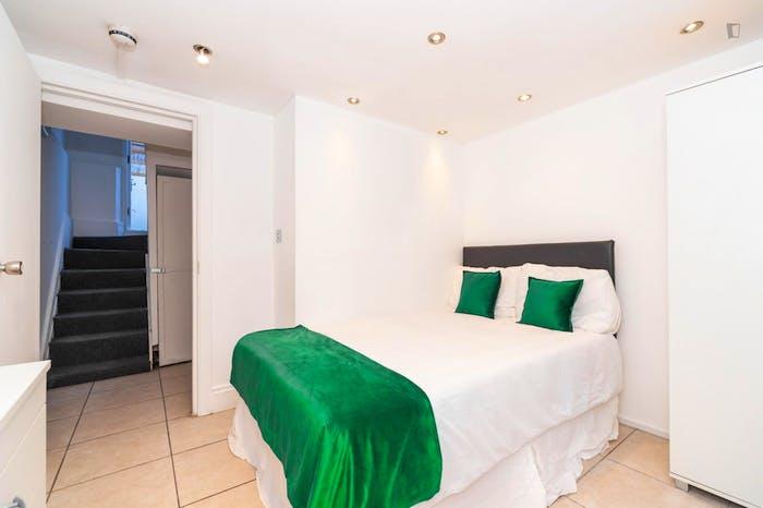 Very nice double ensuite bedroom in Marylebone  - Gallery -  2