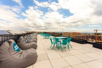 Coliving Carcavelos Residence