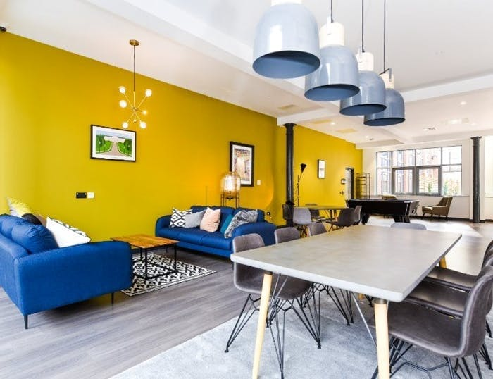 Swanston House Roost  - Gallery -  8