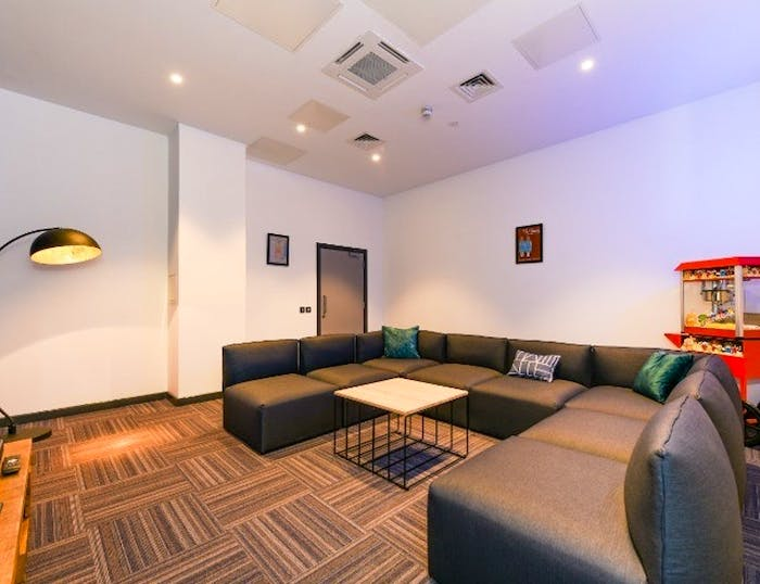 Swanston House Roost  - Gallery -  6