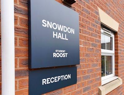 Snowdon Hall Roost