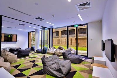 Urbanest Sydney Central  - Gallery -  2