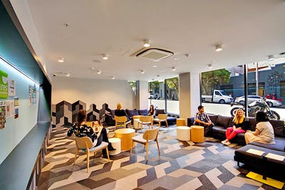 Urbanest Carlton  - Gallery -  3