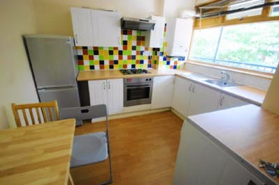 Two Bed apartment in Camden  - Gallery -  3