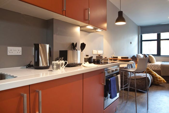 Water Lane Apartments  - Gallery -  5