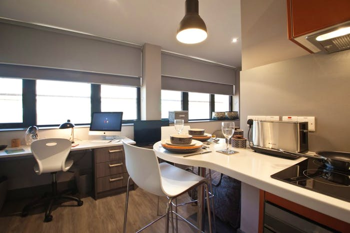 Water Lane Apartments  - Gallery -  4