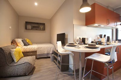 Water Lane Apartments  - Gallery -  2