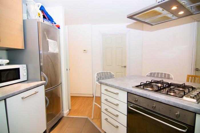 Very nice single bedroom in Poplar  - Gallery -  6