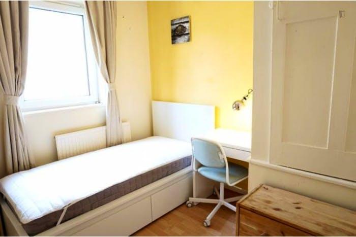 Very nice single bedroom in Stepney  - Gallery -  1