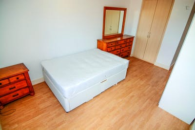 Sublime single bedroom in Millwall  - Gallery -  2