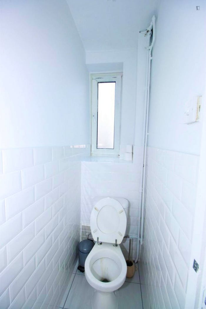Very homely double bedroom in Clerkenwell  - Gallery -  8