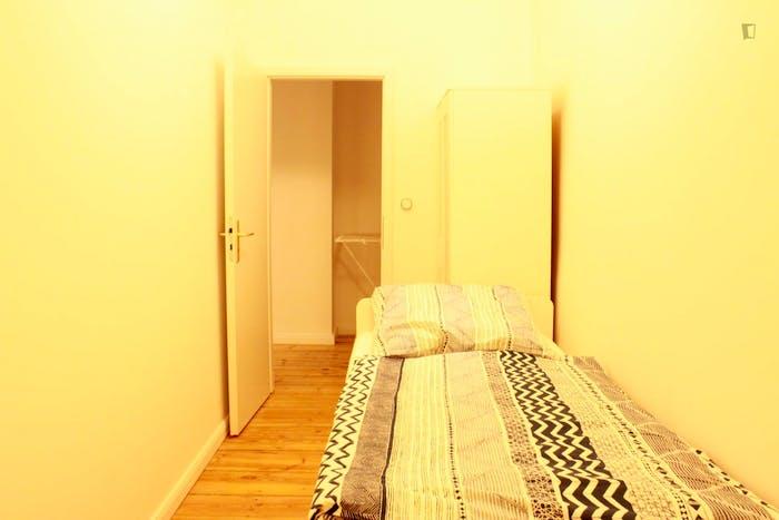 Unique single bedroom in Gesundbrunnen  - Gallery -  2