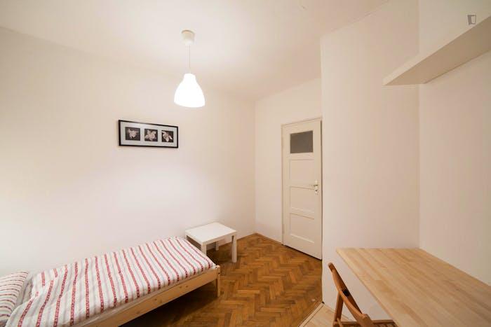 Warm single bedroom near Technische Universität München  - Gallery -  2