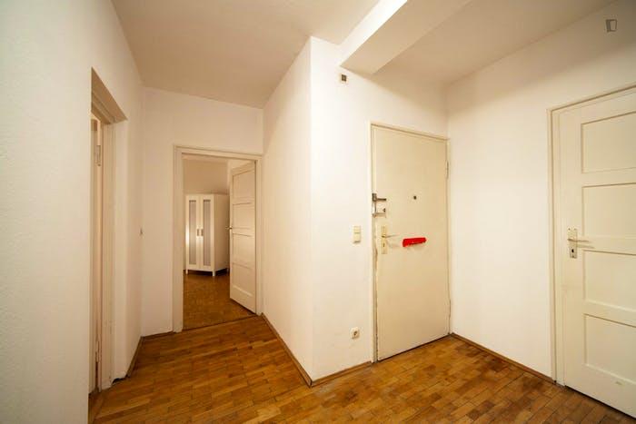Warm single bedroom near Technische Universität München  - Gallery -  5