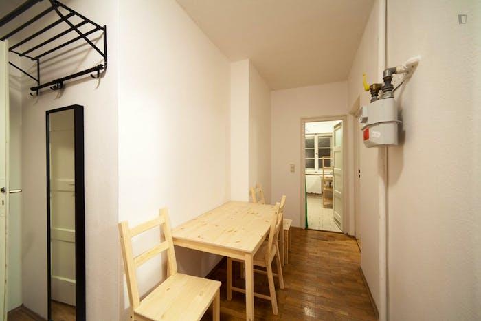 Warm single bedroom near Technische Universität München  - Gallery -  6