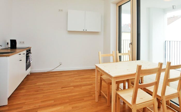 Wonderful double bedroom in Ostend  - Gallery -  3