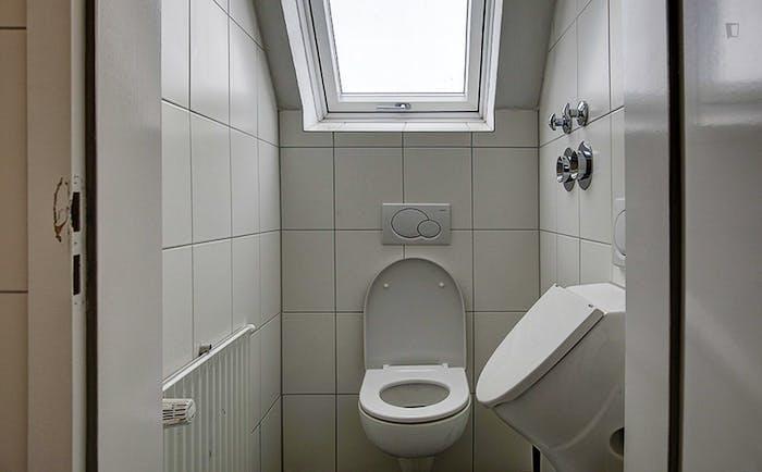 Very spacious room in Bad Cannstatt  - Gallery -  7