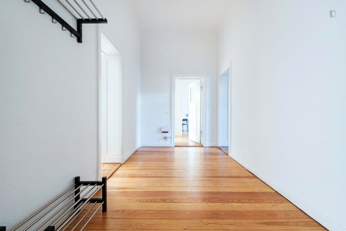 Very nice single bedroom in Schmargendorf  - Gallery -  6