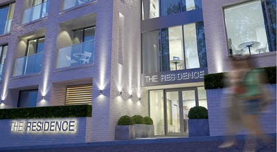The Residence  - Gallery -  1