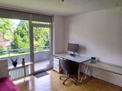 Studio, with outdoor area  - Gallery -  2