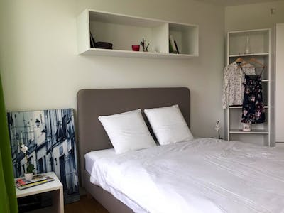 Comfy Apartment with kitchen for 2 guests