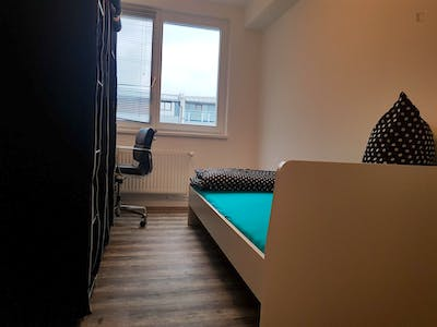 Suitable single bedroom close to opera house  - Gallery -  1